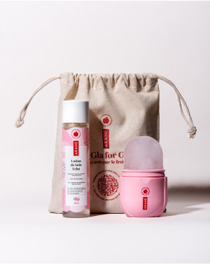 Kit Ice Therapy (Lotion de...