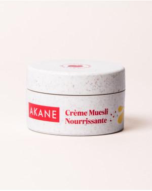 Nourishing Muesli Cream