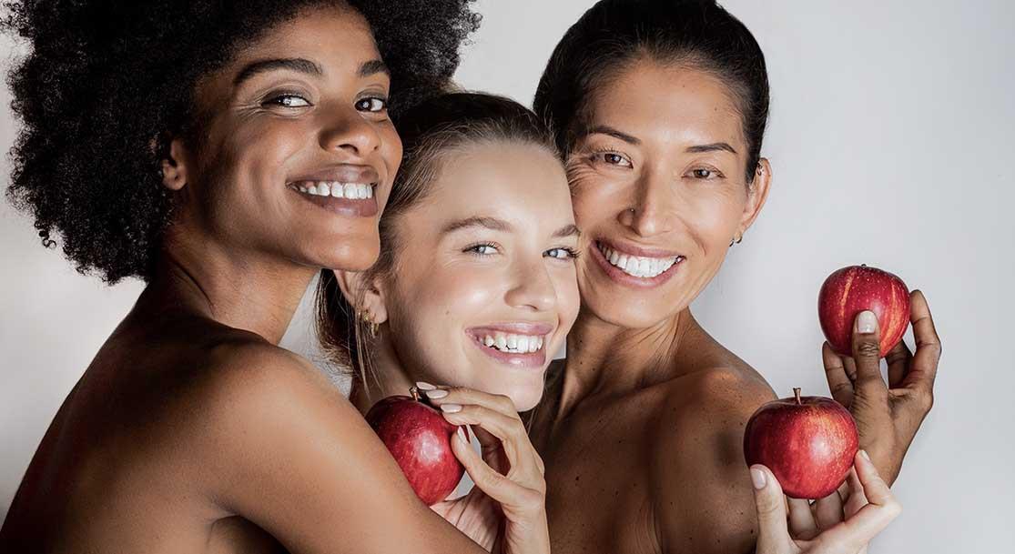 Facial care ritual adapted to your skin | Akane