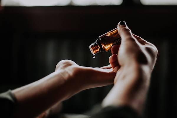 Nutrition et effet bonne mine grâce à l'huile de noyau d'abricot !
