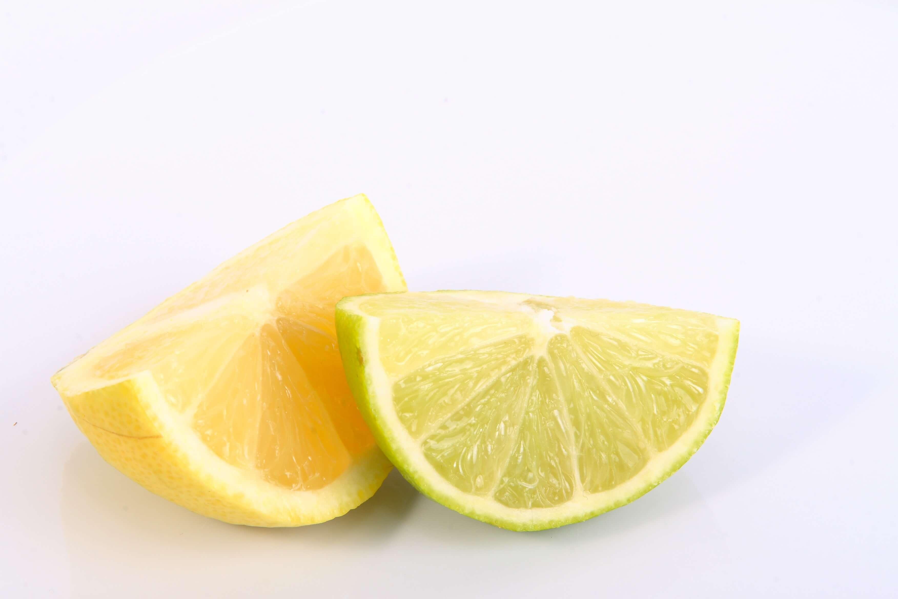 lemon vitamins